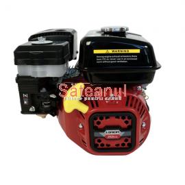 Motor Loncin, 7 CP - New LC750 (LC170F-2-B) | sateanul.ro