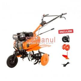 Motosapa Dac 7000 ACC2 - Pachet Promo