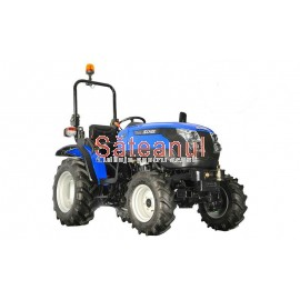 TRACTOR AGRICOL SOLIS 20 4WD - 20CP | sateanul.ro