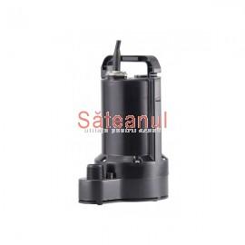 Pompa submersibila de drenaj apa curata Rotakt UT250 | sateanul.ro
