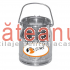 Bidon inox, 10 litri | Săteanul.ro