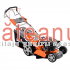 Masina de tuns gazon Dac 150XL | sateanul.ro