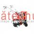 Motocultor Loncin LC850 7 CP, cu roti c. + plug + rarita | sateanul.ro