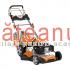 Masina de tuns gazon Ruris RX400 | sateanul.ro