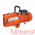 Pompa de gradina Ruris Aqua Pump 990