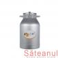Bidon transport D180, aluminiu, 25 litri | Săteanul.ro
