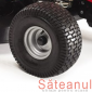 Cauciuc XCT102 (18x8.5-8), O-Mac | sateanul.ro