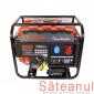Detalii generator Loncin LC8000D-A1, 7 kW, 380 V