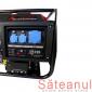Generator Loncin LC6500D-A, detalii