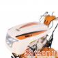 Motocultor O-Mac 1000-S, 8 CP, detalii