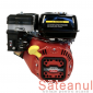 Motor Loncin, 8 CP - New LC1200 (LC175F-2-C) | sateanul.ro