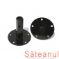 Manicot roti metalice 750-100 (5 gauri) | sateanul.ro