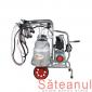 Mulgatoare EMT2+2A25, aluminiu, 25 l, 2 posturi | Săteanul.ro